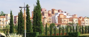 Toscana Resort ที่ที่ใครก็ต้องจอดรถถ่ายรูป