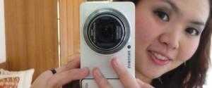 ทั้งทริป ใช้แต่กล้อง Samsung Galaxy Camera ค่ะ สะดวกดีจริง ๆ น้องขาว