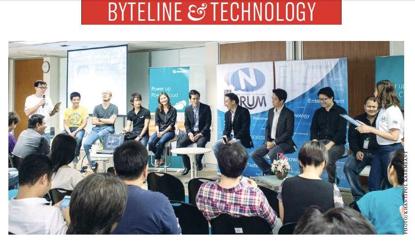 Tech Startup Guru in Thailand