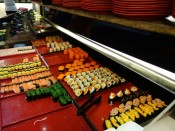 Sushi Bar รสชาติคุ้นลิ้นของคนไทย