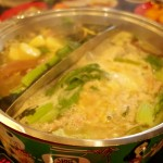 ลองใช้ Hot Pot Mobile Application กับการทานอาหารพร้อมหน้าพร้อมตา