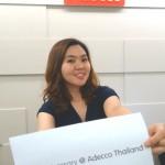 6 ปี 36 ข้อคิด ณ บ้านหลังนี้ Adecco Thailand